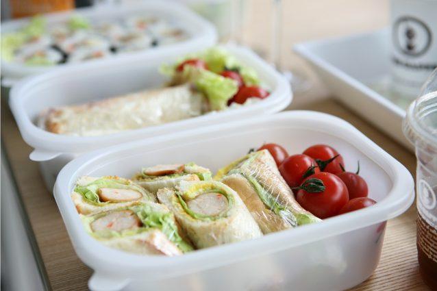 I migliori lunch box: guida all'acquisto e classifica