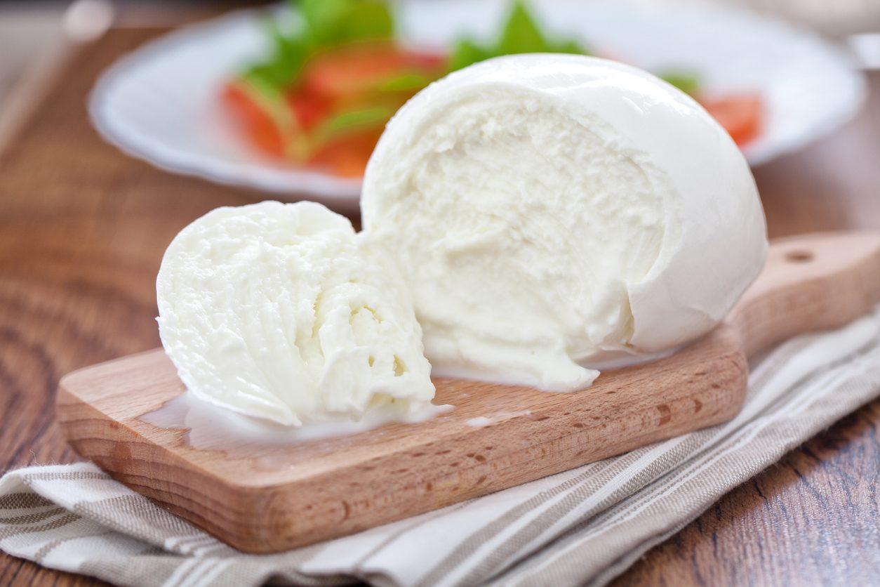 Mozzarella: gli errori da non fare per servirla o cuocerla al meglio