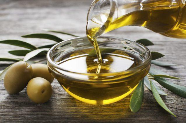 olio extravergine: proprietà e usi