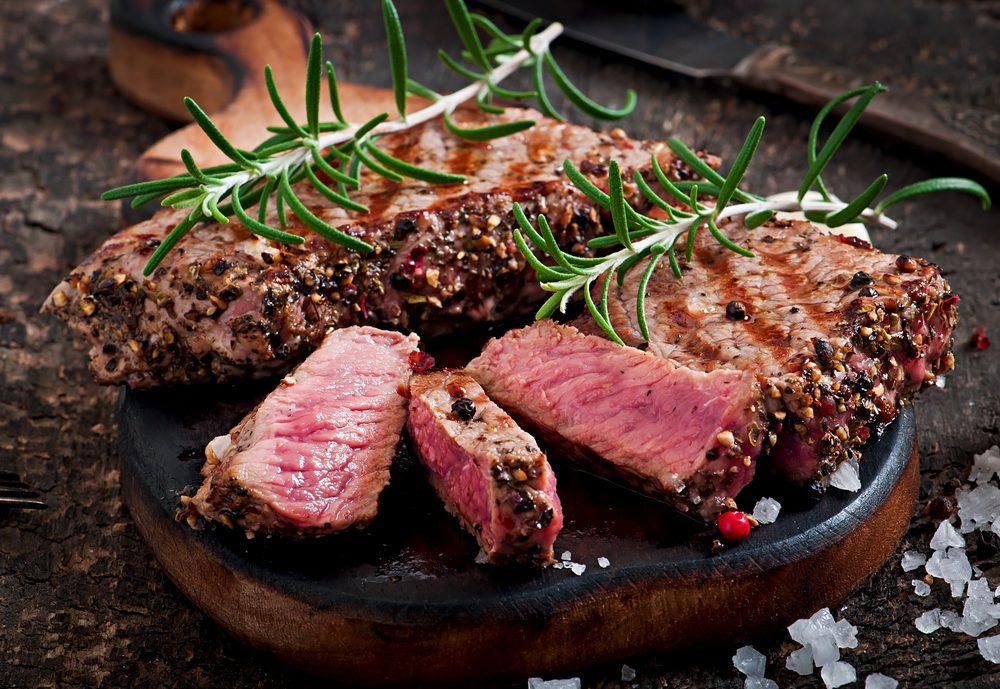 Reverse Searing: il metodo di cottura della carne di cui non ne potrete più fare a meno