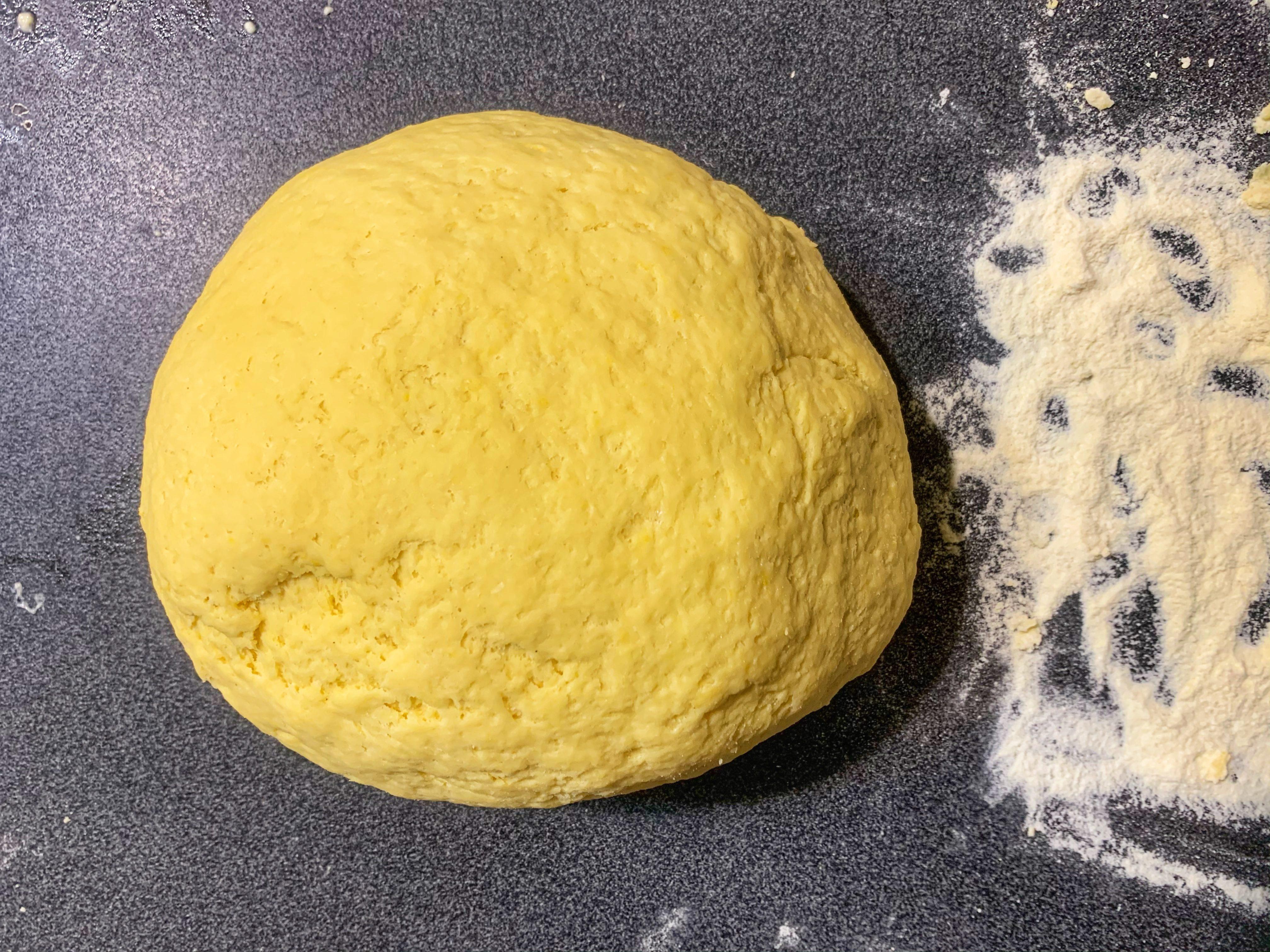 rondelle di pasta