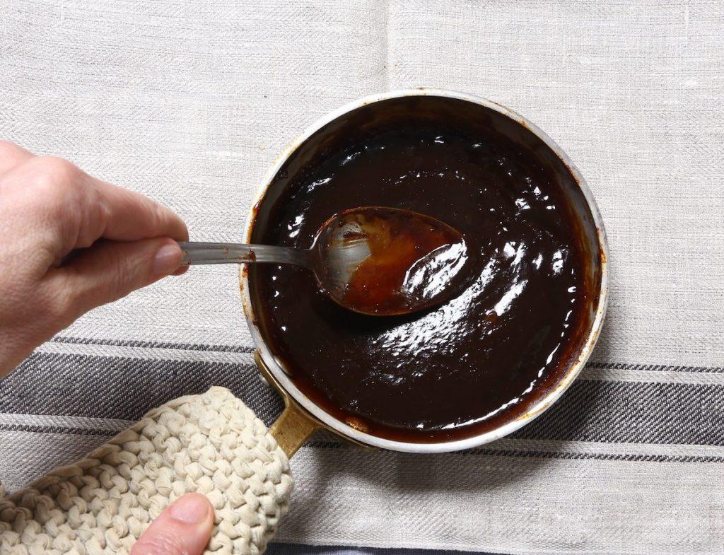 5_salsa pronta_daikon stufato©Gooduria lab