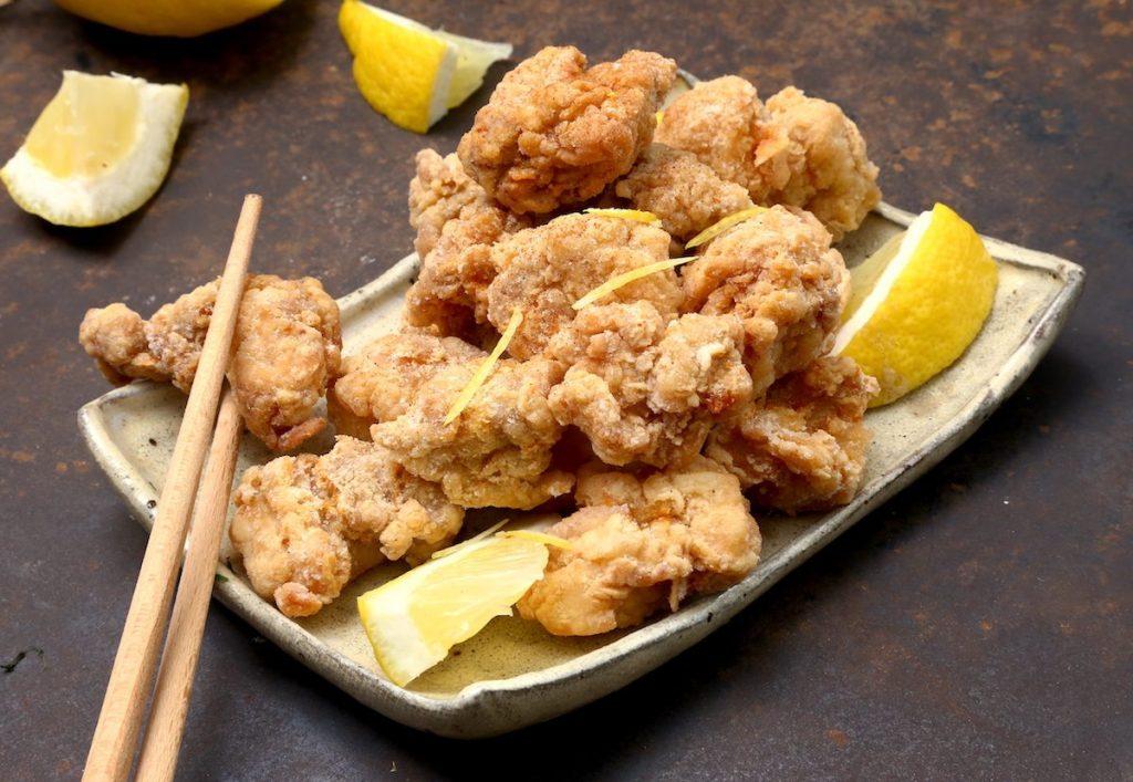 9_pollo fritto servito 2_pollo fritto©Gooduria lab