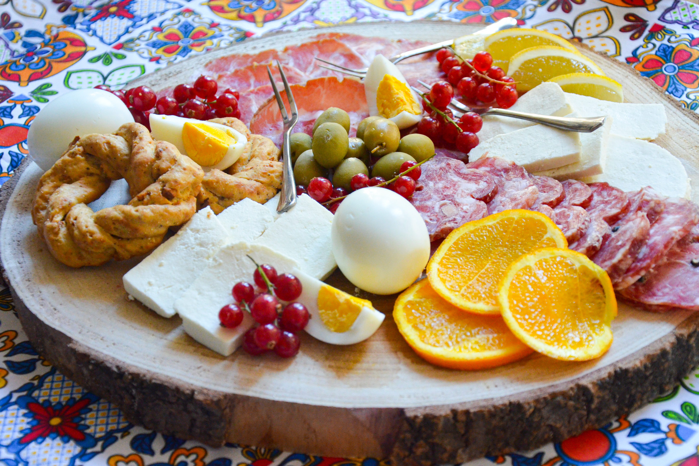 Benedetto di Pasqua: la ricetta dell'antipasto tipico della tradizione pugliese