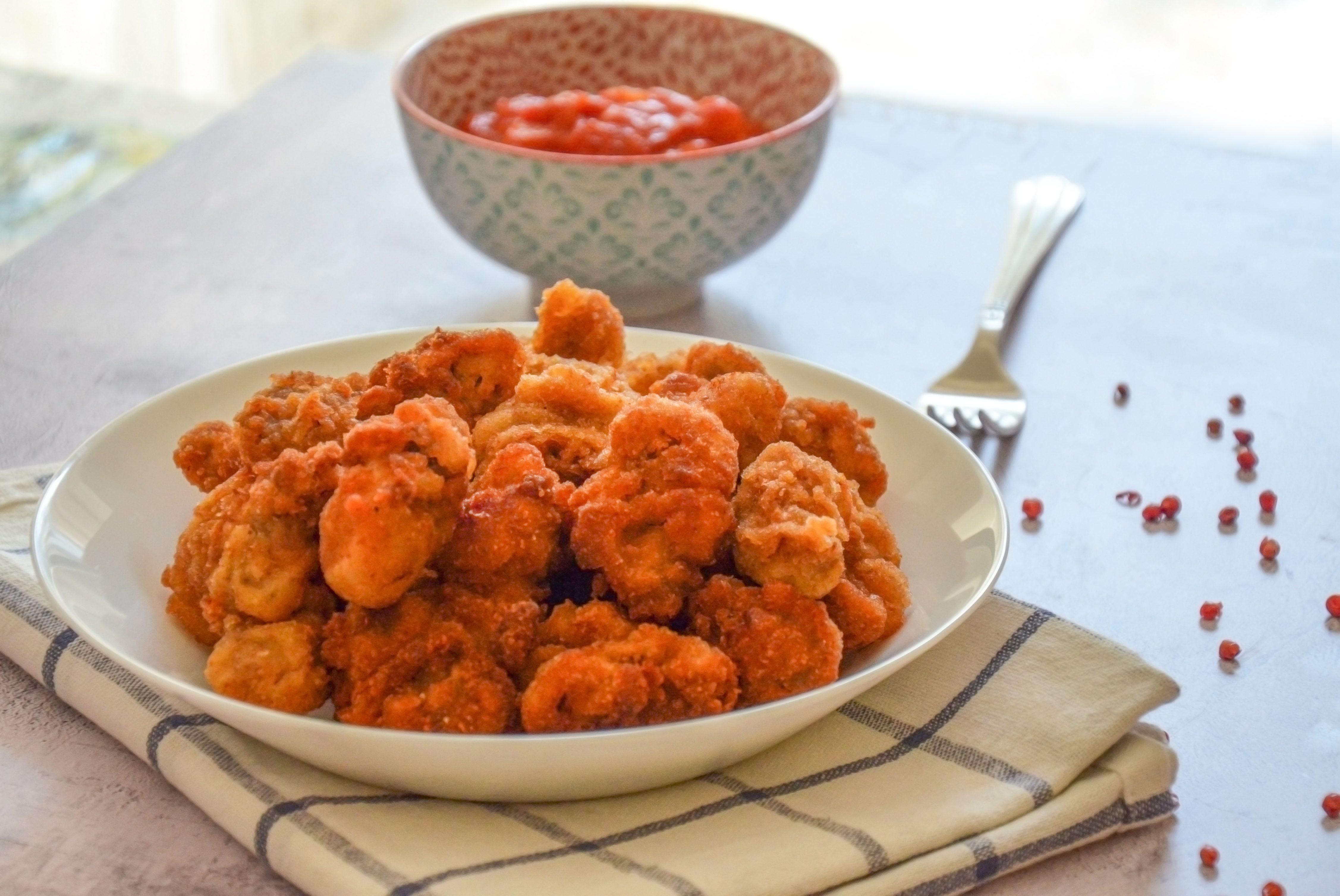 Fegatini di pollo panati: la ricetta dei bocconcini sfiziosi e sorprendenti