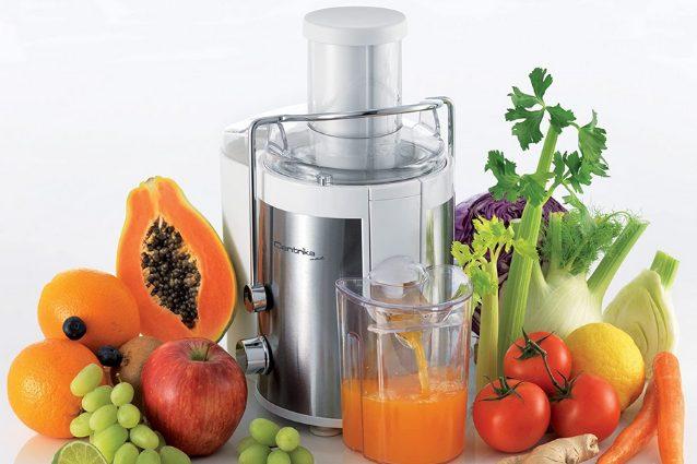 Migliori centrifughe: classifica e quale scegliere per un'alimentazione sana