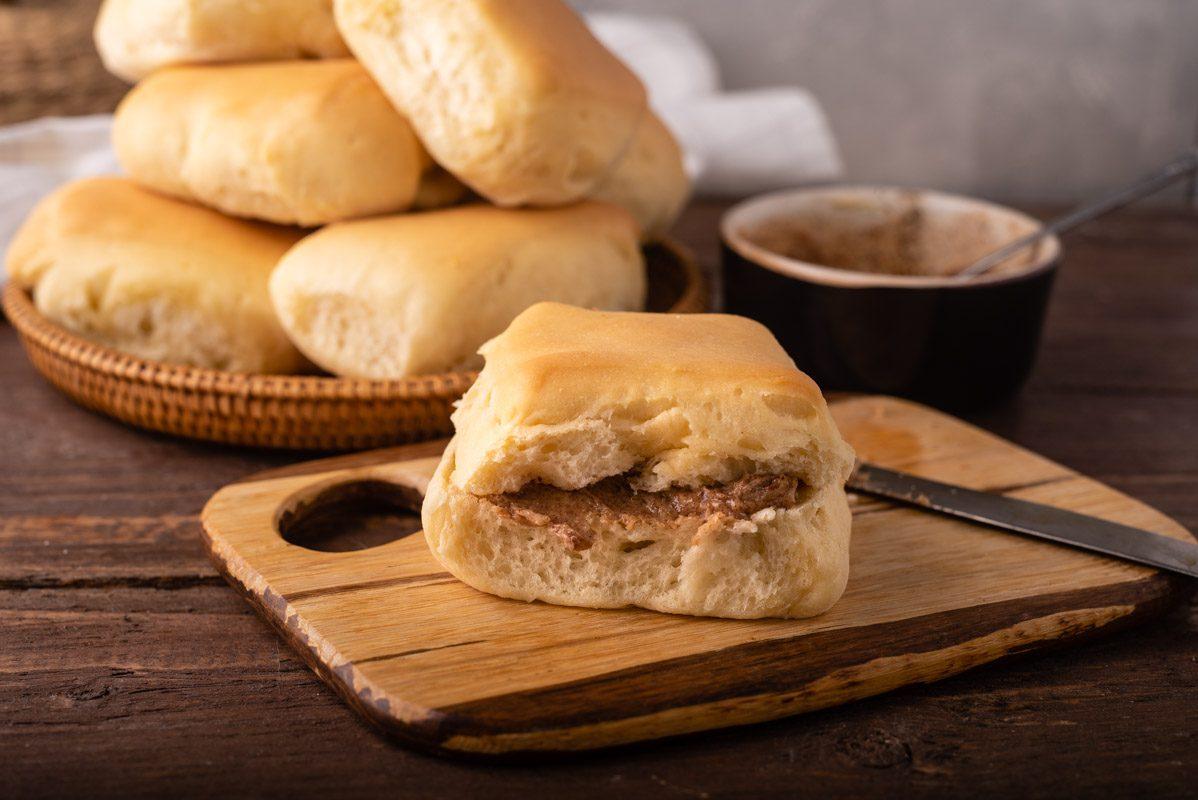 Texas Roadhouse rolls: la ricetta dei paninetti soffici e deliziosi