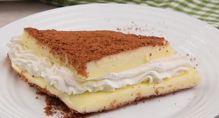 Triangoli dolci: la ricetta dei dolcetti senza cottura deliziosi e originali