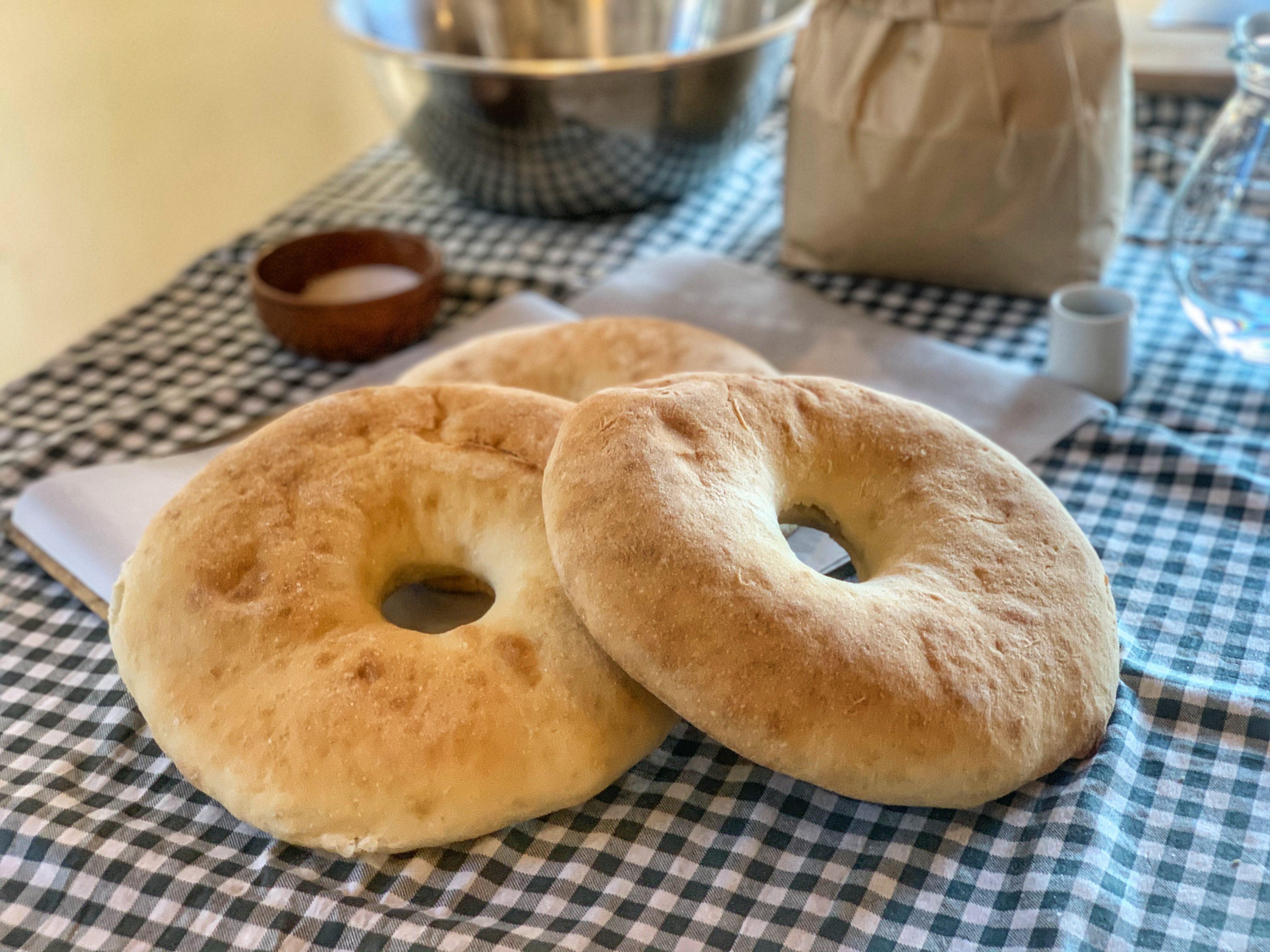 Viccio cilentano: la ricetta del pane tipico della tradizione contadina