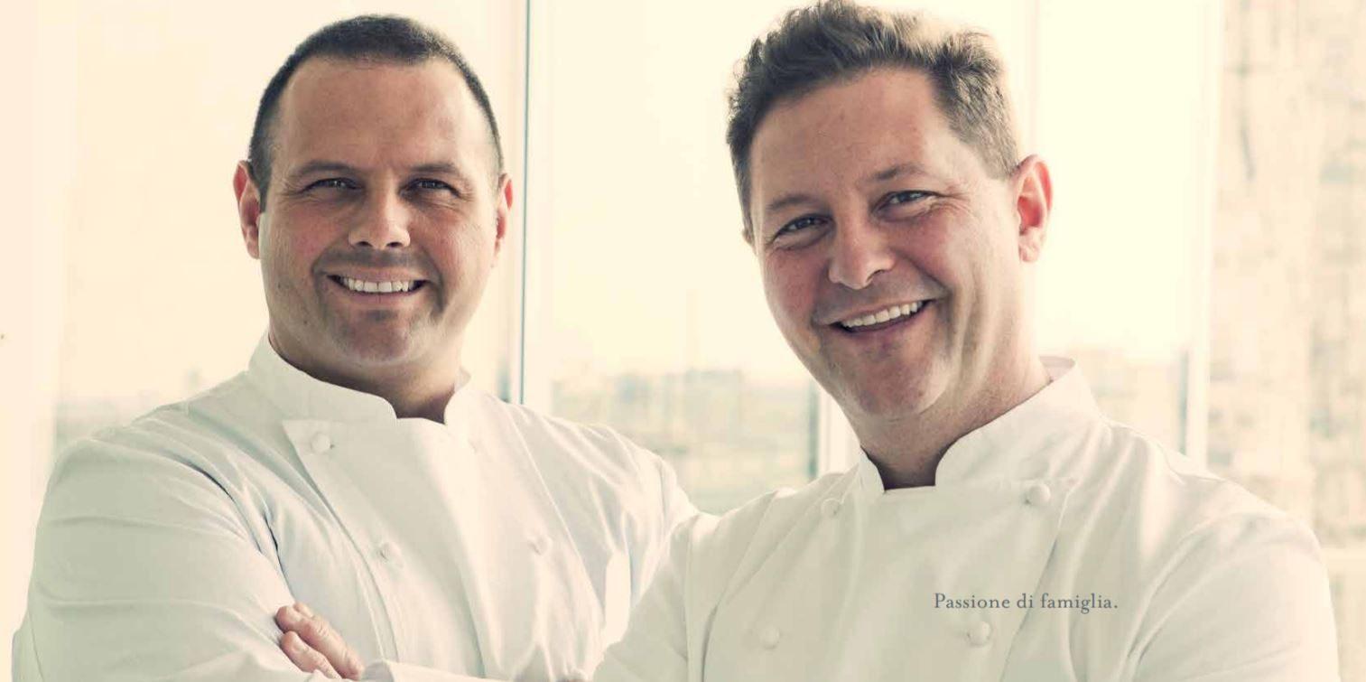 Chicco Cerea, chi è il cuoco 3 Stelle Michelin ospite della finale di Masterchef