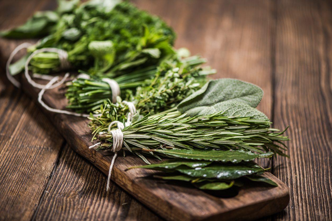 Come conservare le erbe aromatiche: 5 metodi semplici per averle sempre a disposizione
