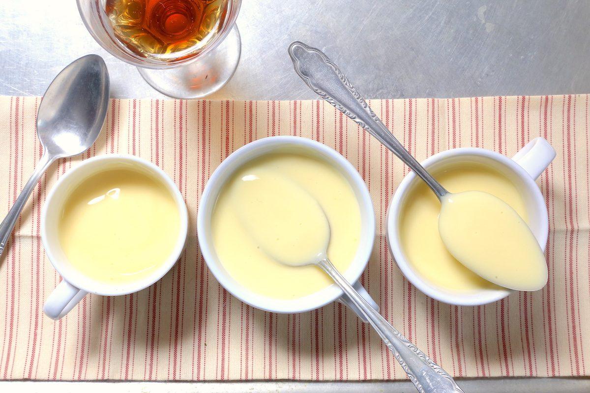Crema al rum: la ricetta dell'irresistibile dolce al cucchiaio