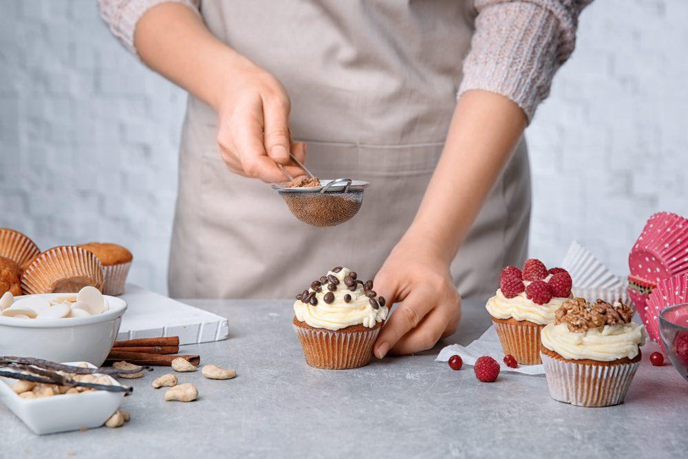 Cupcake: gli errori da non commettere per prepararli alla perfezione