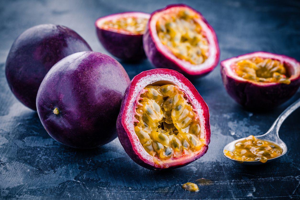 Frutto della passione o maracujà: proprietà, benefici e usi in cucina