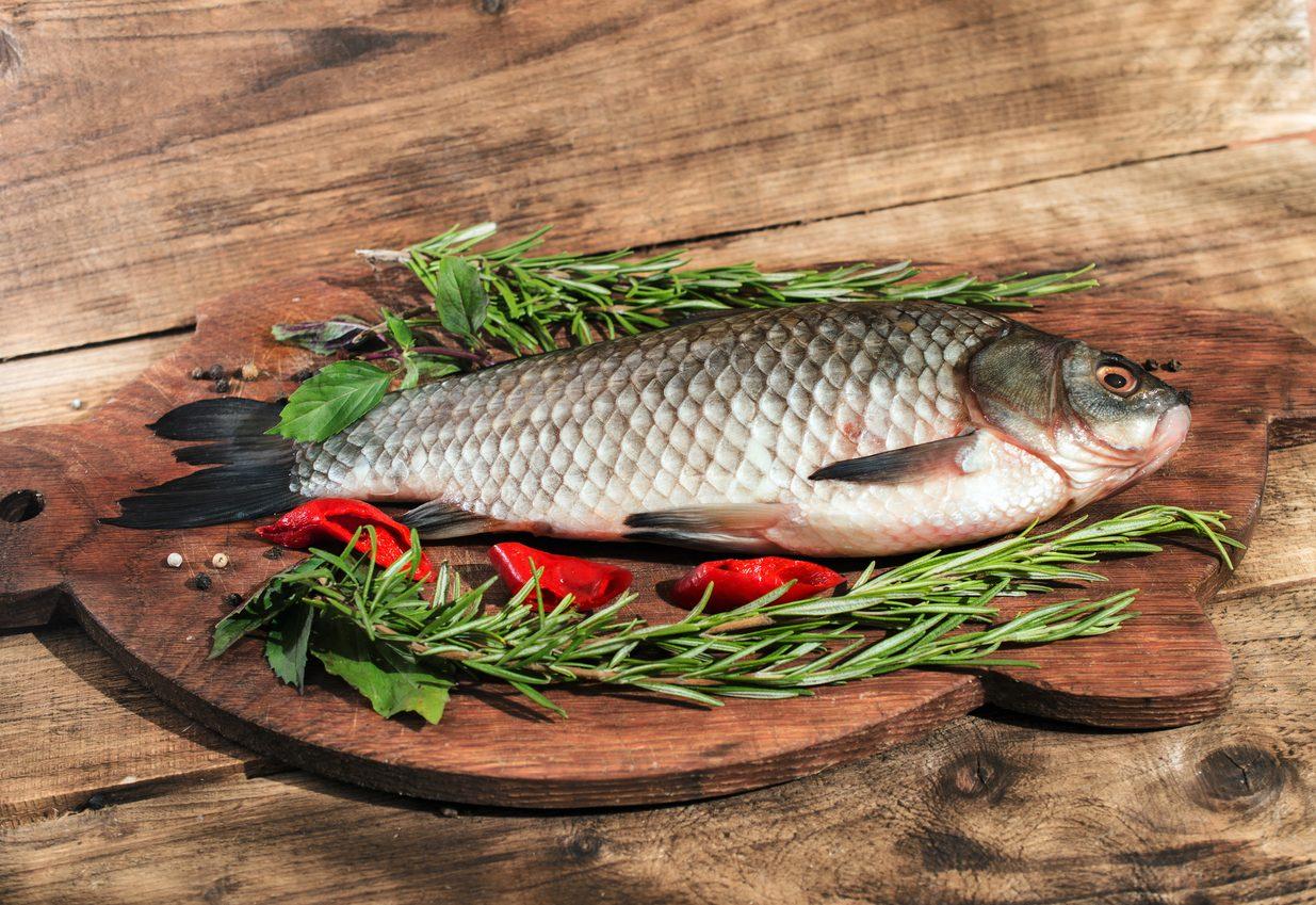 Scongelare il pesce: gli errori da non fare per evitare proliferazioni batteriche