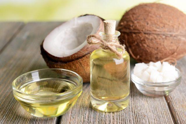 Come usare la noce di cocco: olio di cocco