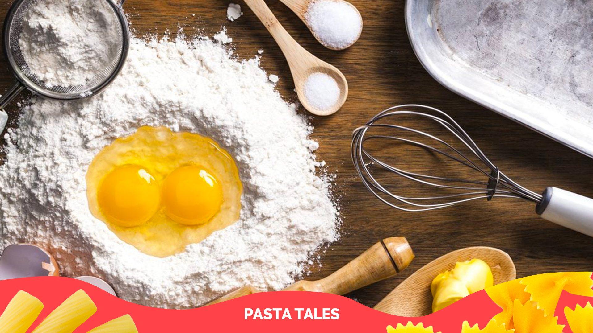 Pasta fresca: la guida completa con tutti i consigli per farla in casa a regola d'arte