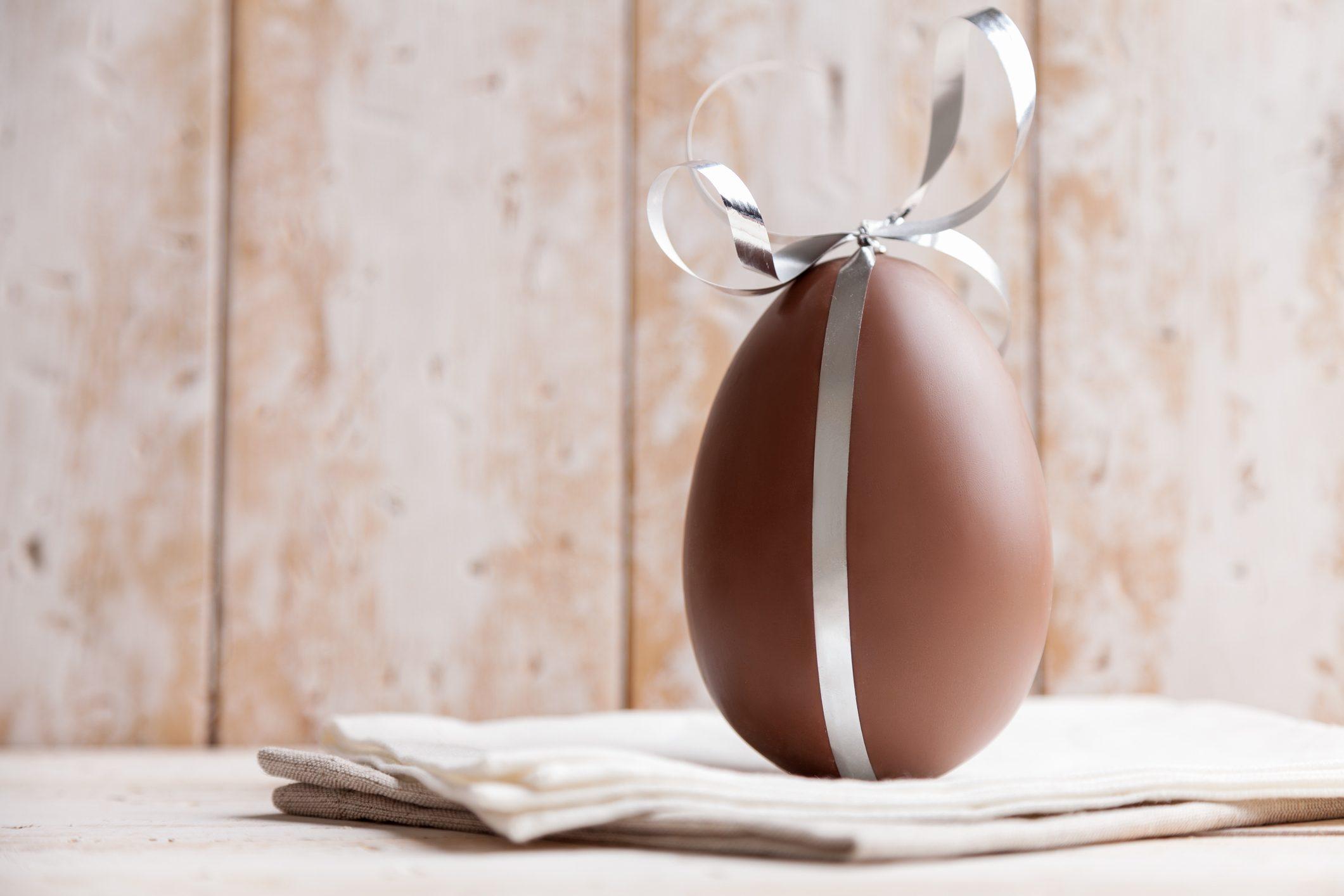 Uovo di Pasqua: una storia che unisce tutti i popoli del mondo in un unico dono