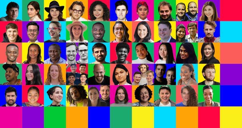 Chi sono i 50 giovani che stanno cambiando la gastronomia mondiale: solo uno è italiano