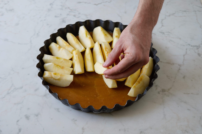 disporre mele