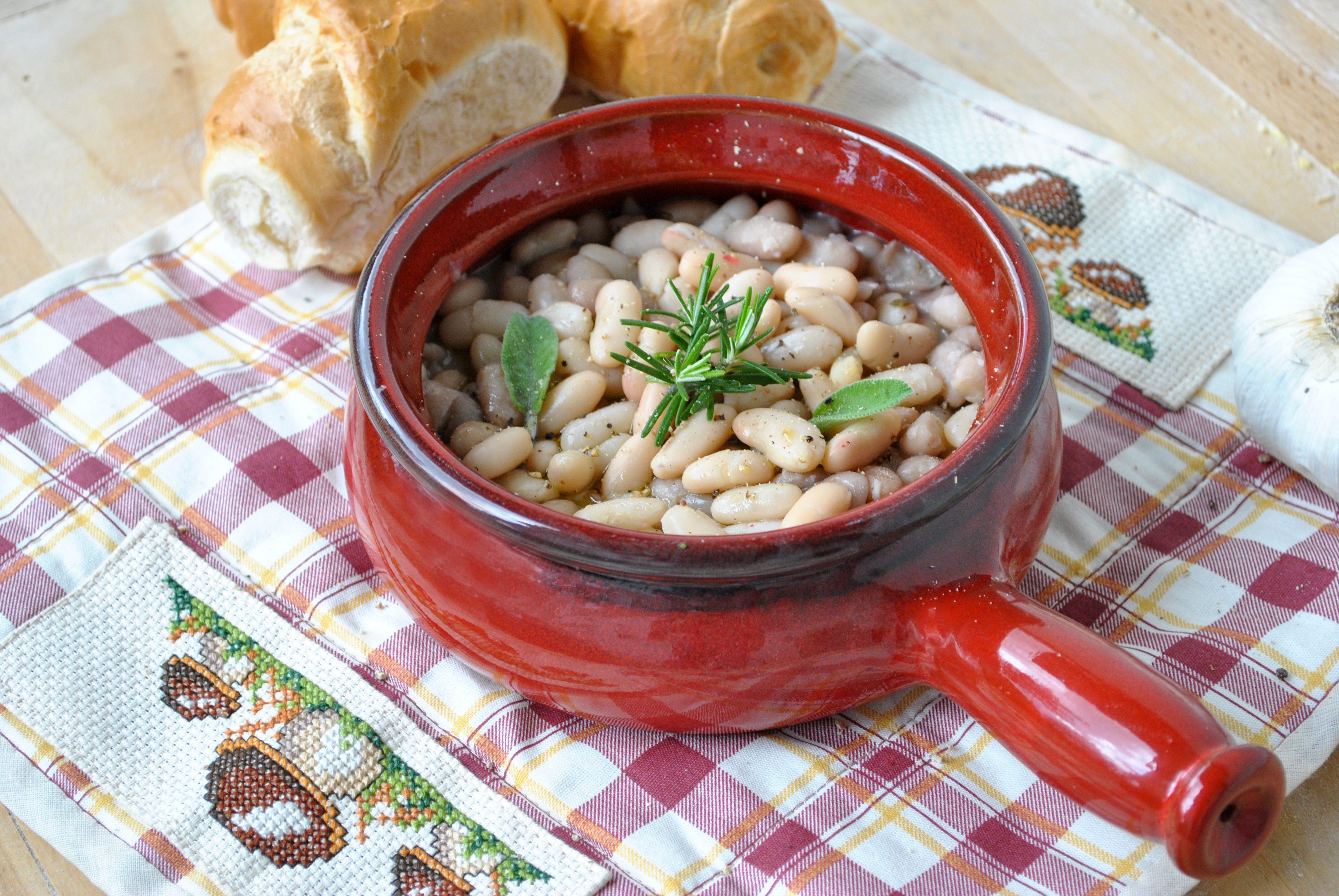 Fagiolata: la ricetta del comfort food gustoso e saporito