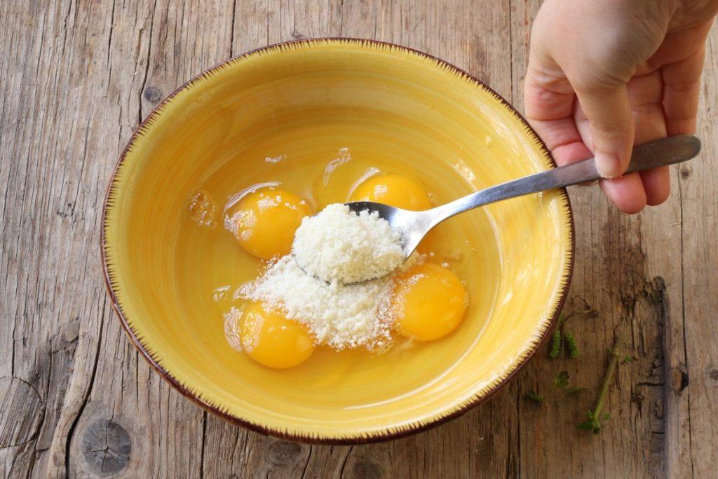 sbattere le uova