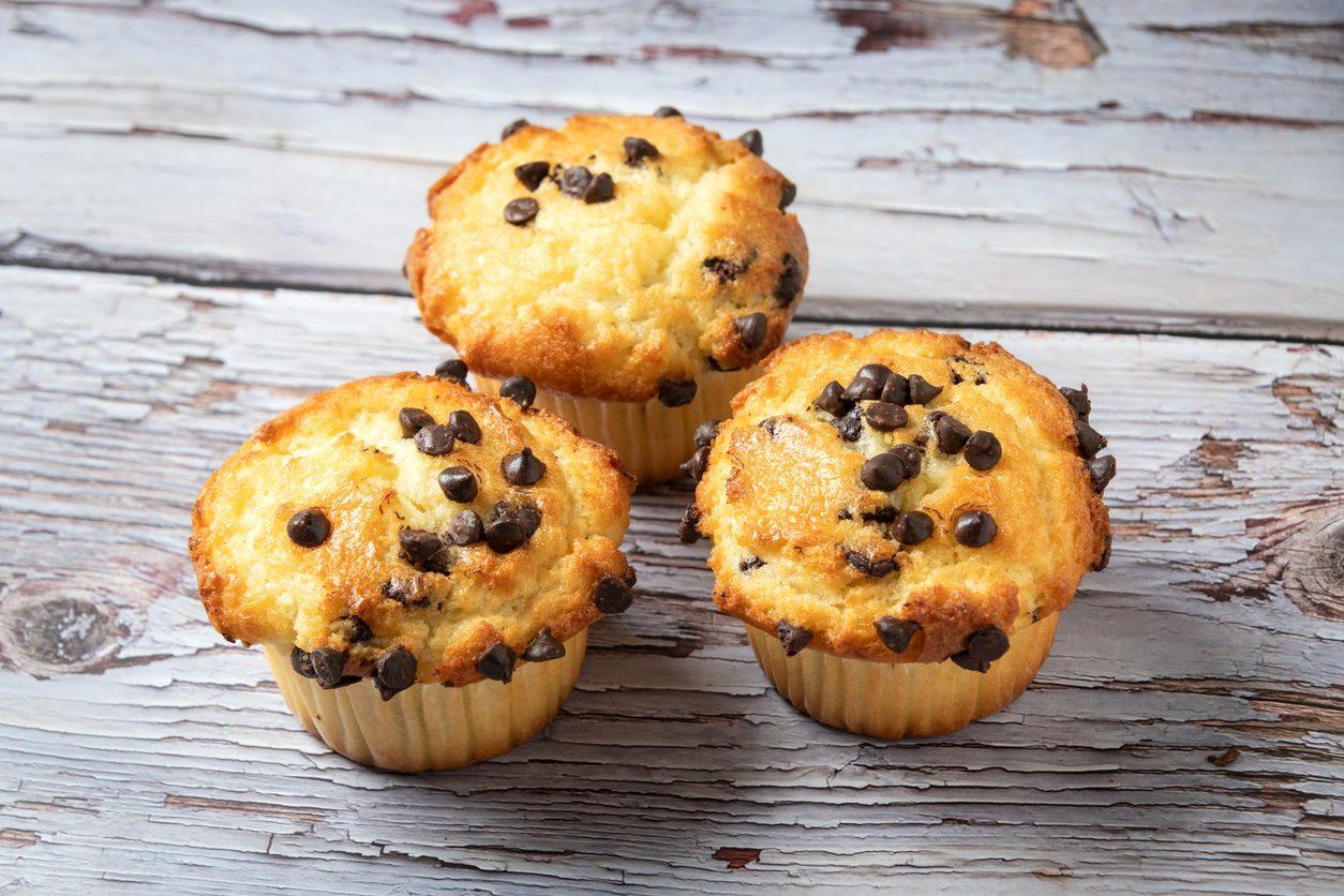 Muffin: gli errori da non fare per prepararli alla perfezione