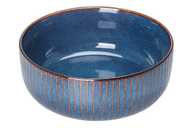 ciotola in ceramica