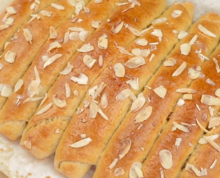 Windsor bread: la ricetta del pane dolce soffice tipico dei paesi asiatici