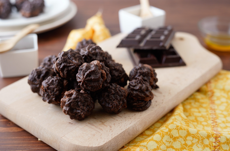 Baci di Alassio: la ricetta dei dolcetti alle nocciole tipici liguri