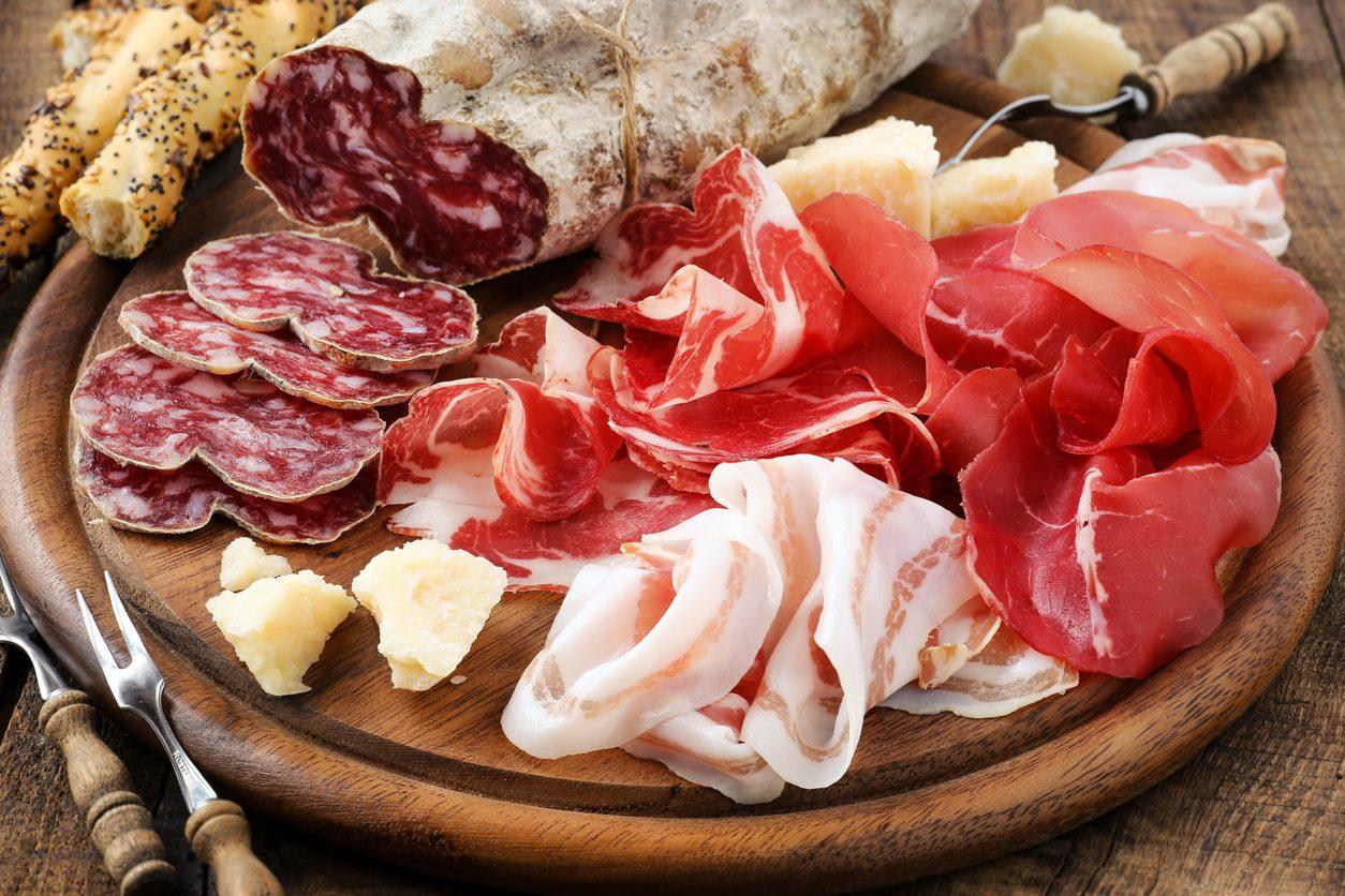 """La fellata napoletana: tutti i significati simbolici del """"piatto benedetto"""""""