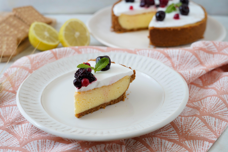 New York Cheesecake: la ricetta originale americana