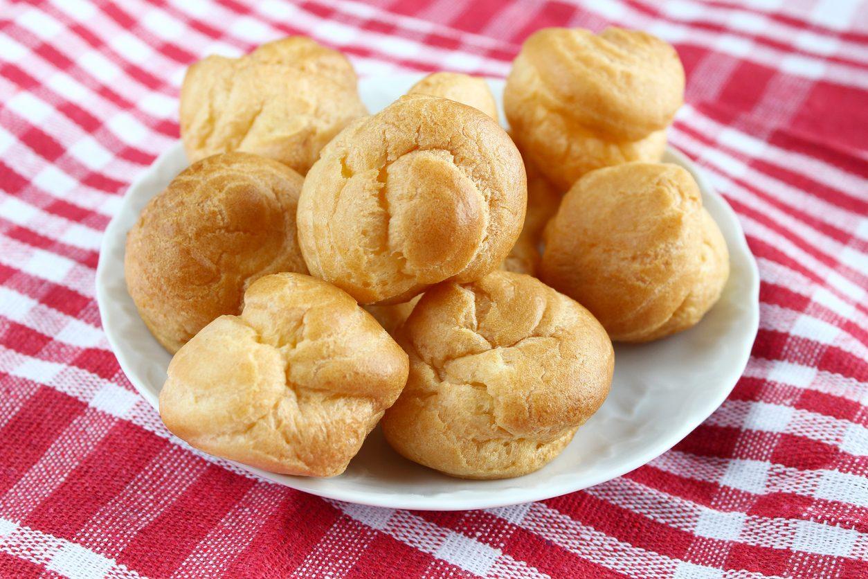 Pasta choux: tutti gli errori da non fare per un risultato perfetto