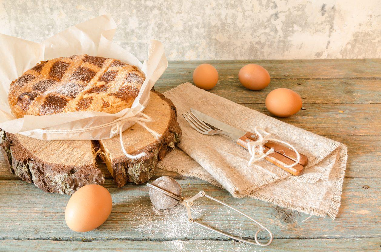 Come riciclare il ripieno della pastiera avanzato: 6 ricette dolci sfiziose e creative