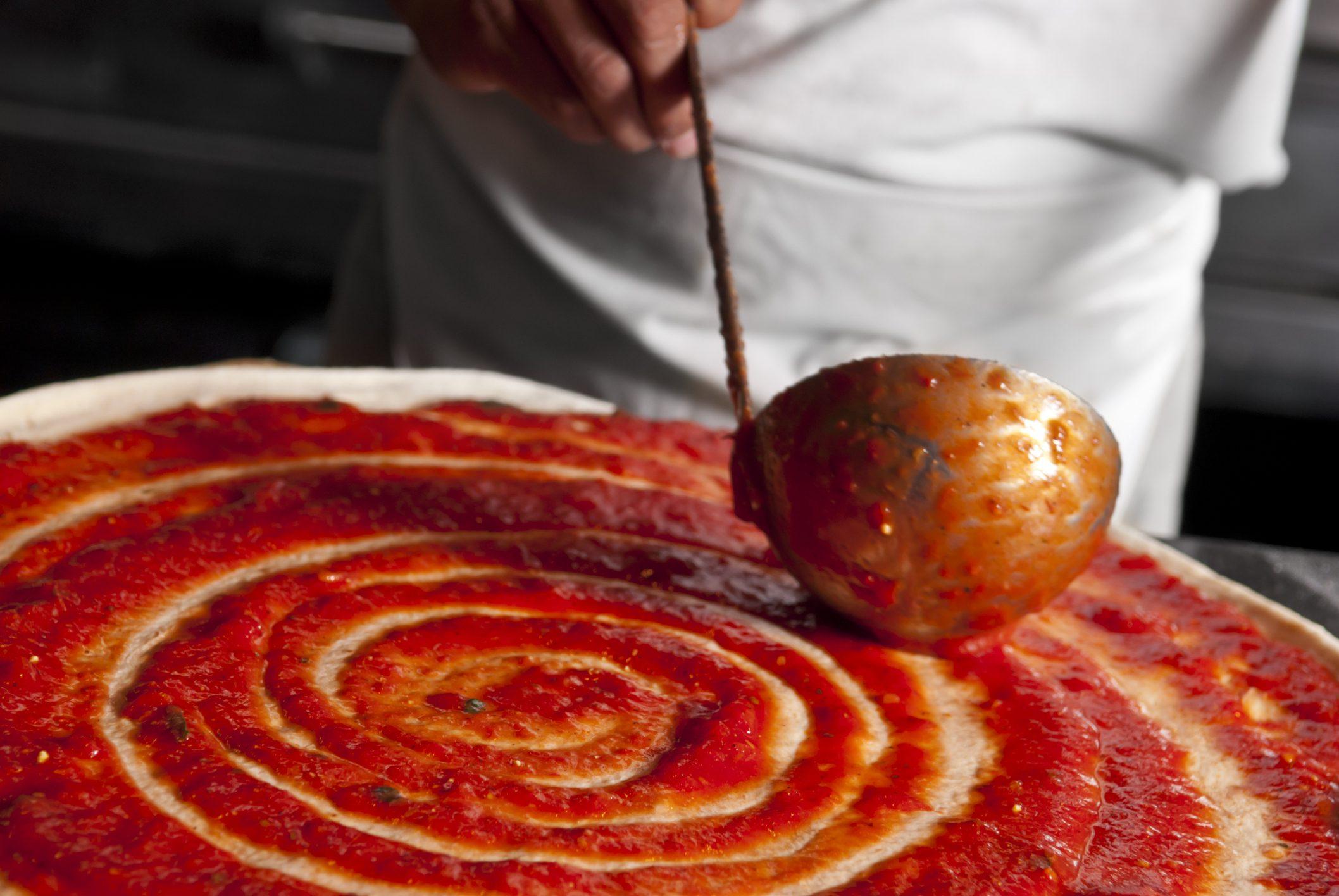 La pizza Marinara fa molto bene alla salute. Uno studio della Federico II lo dimostra