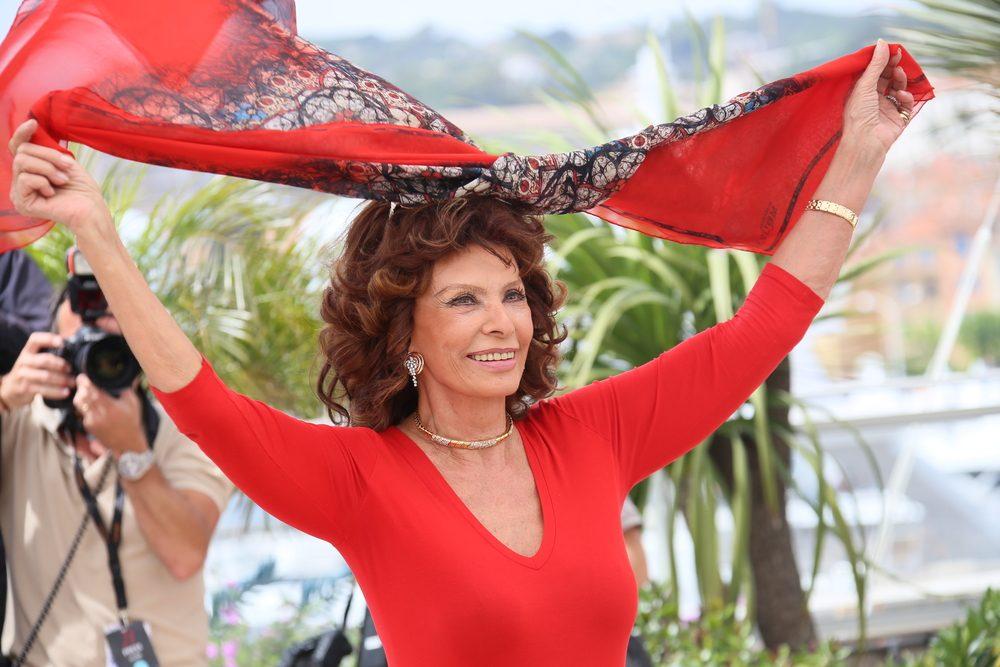 Sophia Loren apre un ristorante a Firenze: Martucci e Gennarino Esposito sono i consulenti