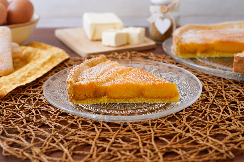 Torta portoghese: la ricetta del dolce semplice e goloso