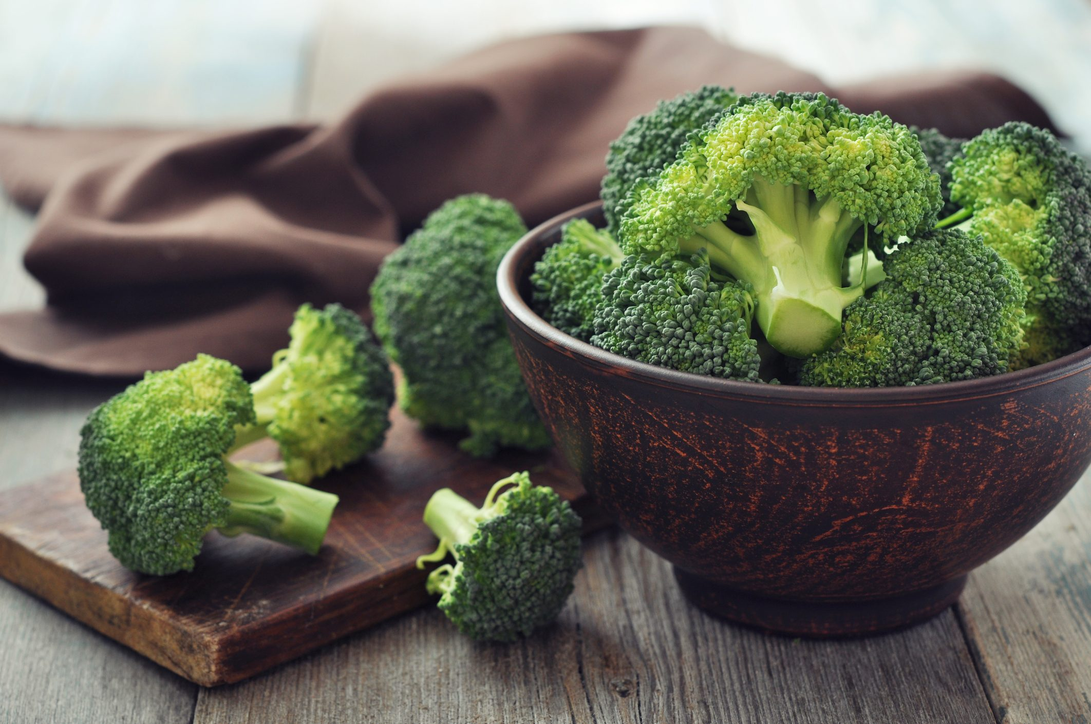 Un team di italiani ha scoperto una sostanza che blocca il Covid: si trova nei broccoli