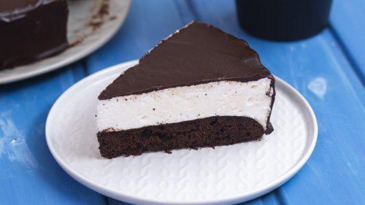 Bird's milk cake: la ricetta del dessert russo a strati