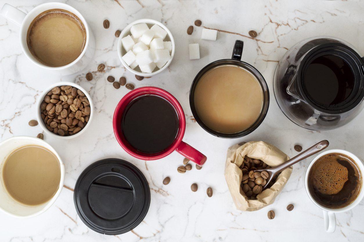 Caffè espresso: le varianti regionali più amate dagli italiani