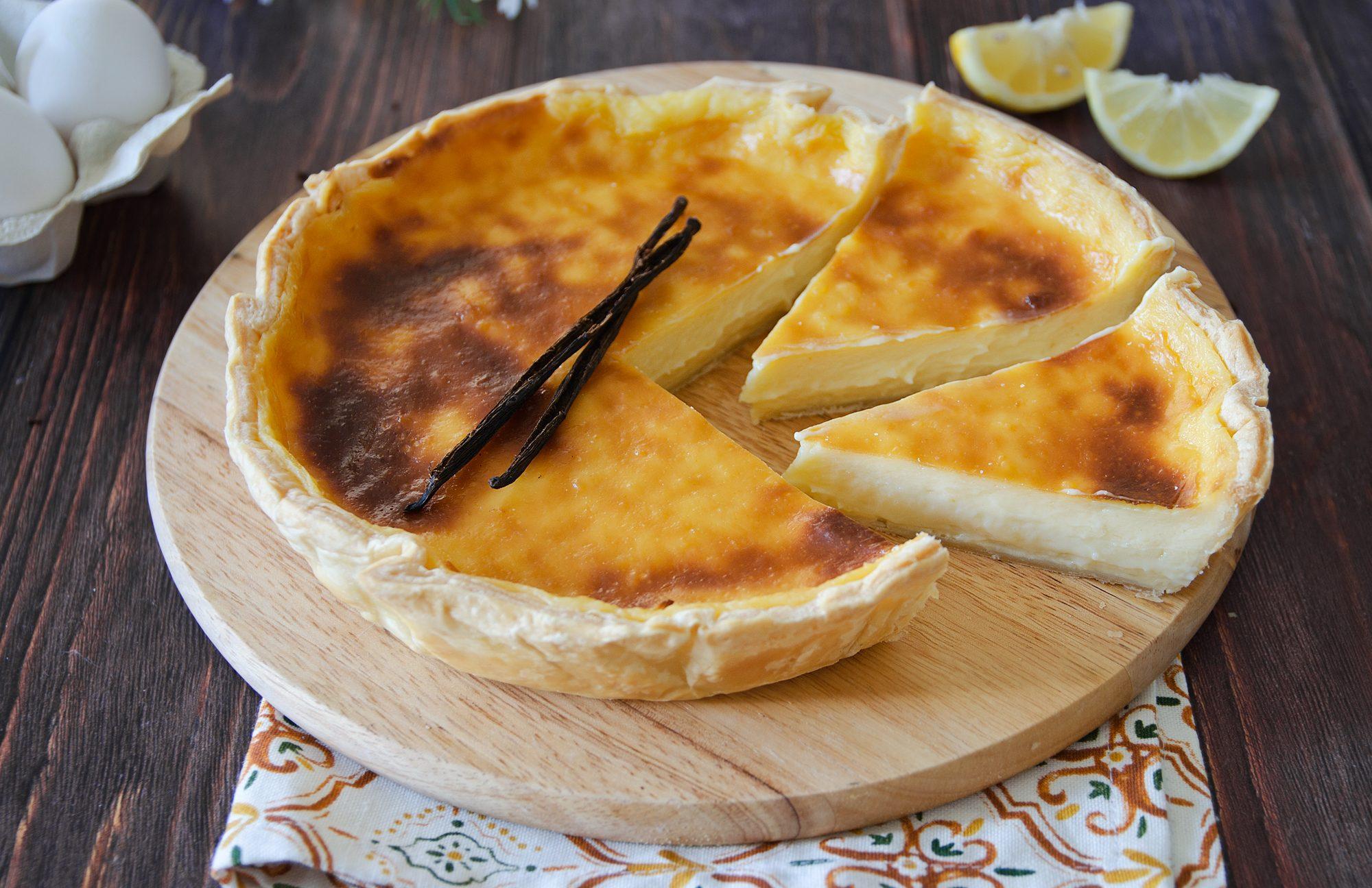 Flan parisien: la ricetta del dolce francese cremoso e fragrante
