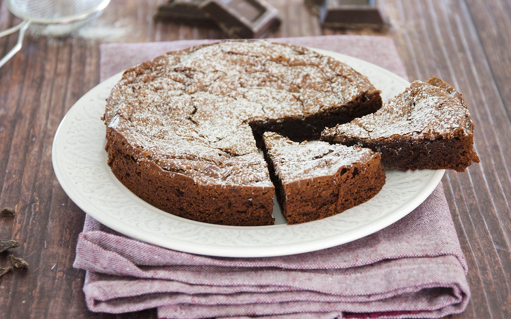 Fondant au chocolat: la ricetta del dolce che si scioglie in bocca