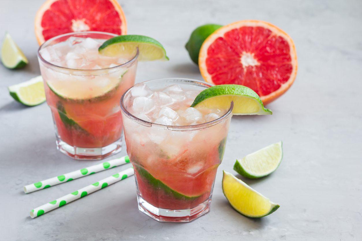 Paloma cocktail: la ricetta del drink messicano ideale per l'aperitivo