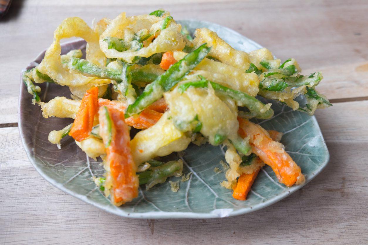 Pastella per fritti senza uova: la ricetta per una frittura leggera, asciutta e croccante