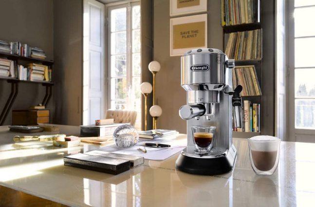 Migliori macchine da caffè manuali del 2021: quale scegliere per avere un espresso da bar casa