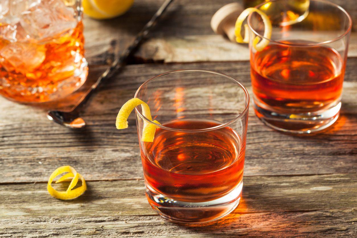 Sazerak cocktail: la ricetta dell'antico drink nato a New Orleans