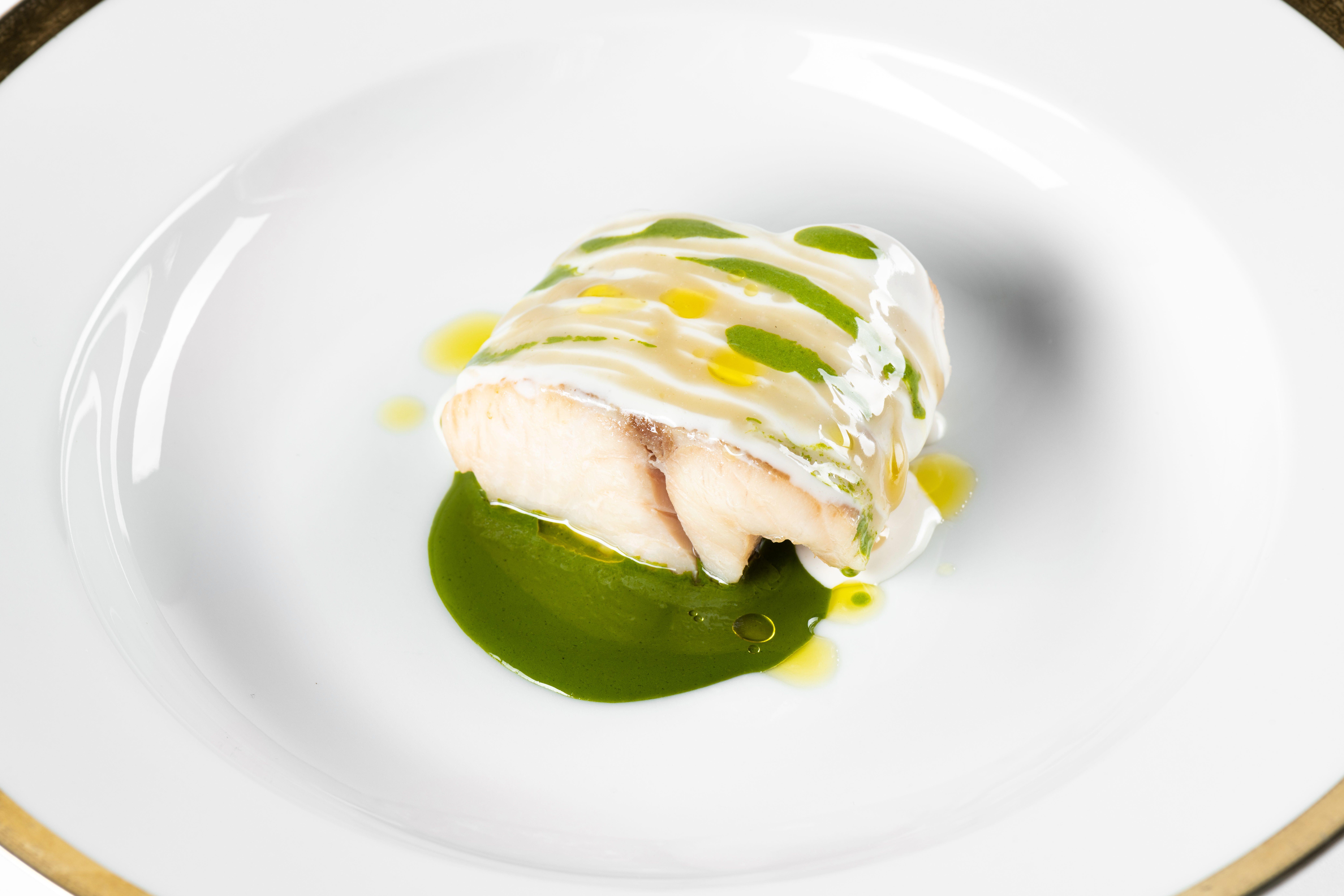 Niko Romito riapre il Reale e ripropone il menu degustazione a 150 euro