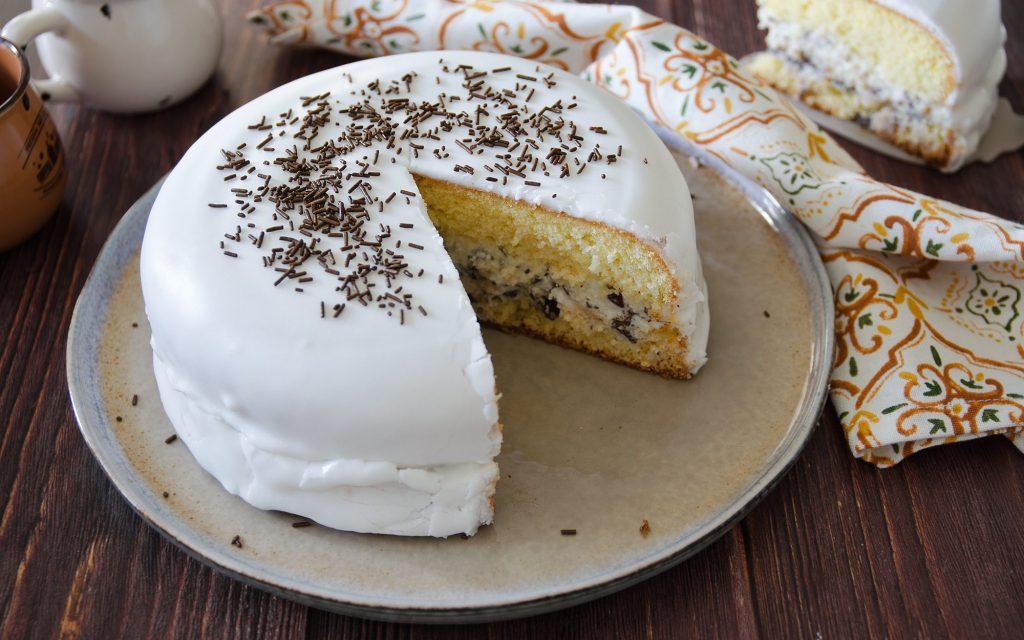 torta cilentana