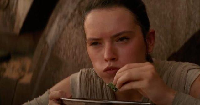 cibo in Star Wars