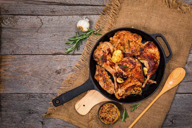 Come cucinare il coniglio: 10 ricette semplici e golose da provare